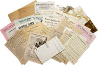 image of Archive Pertaining to the Struggle for Women's Suffrage in Pennsylvania