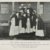 Pathfinders. A History of the Progress of Colored Graduate Nurses. With Biographies of Many Prominent Nurses (Illustrated).