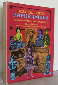 Those fascinating Paper Dolls : An Illustrated Handbook for Collectors