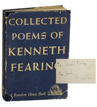 Collected Poems of Kenneth Fearing (Signed First Edition) by  Kenneth FEARING - Signed First Edition - 1940 - from Jeff Hirsch Books, ABAA and Biblio.com