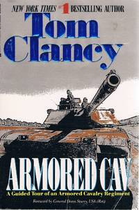 Armored Cav by Clancy Tom - 1994