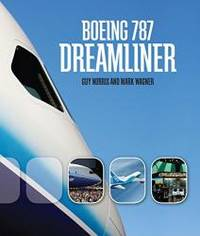 Boeing 787 Dreamliner by Mark Wagner - Hardcover - 2009-04-09 - from Books Express and Biblio.com