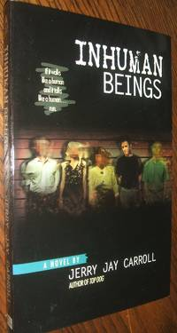Inhuman Beings by Carroll Jerry Jay - Paperback - first thus - 1998 - from biblioboy and Biblio.co.uk