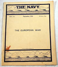 The Navy.  Vol. VIII, No. 9 - September 1914 by The Navy - Hardcover - 1914 - from Resource Books, LLC and Biblio.com