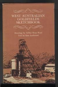 image of WEST AUSTRALIAN GOLDFIELDS SKETCHBOOK