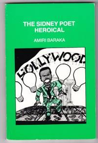 NY: I. Reed Books, 1979. First edition. Printed glossy wraps. Inscribed by Baraka on the title page....
