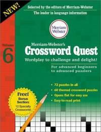 Merriam-Webster's Crossword Quest