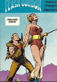 image of FLASH GORDON Volume Four (4); Versus Frozen Horrors