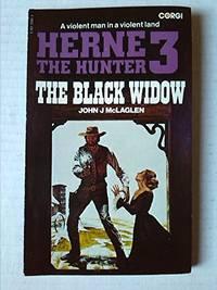Black Widow (Herne the Hunter #3)