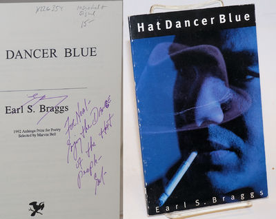 Tallahassee: Anhinga Press, 1993. Paperback. 59p., personal inscription signed by the poet, very goo...