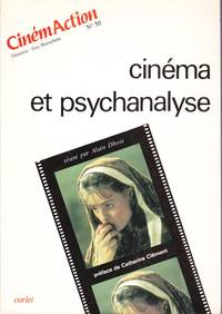 image of Cinéma et psychanalyse