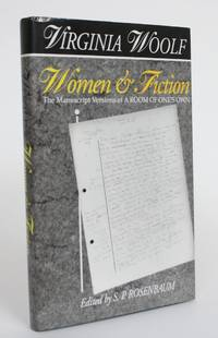 image of Women_Fiction: The Manuscript Versions of A Room of One's Own