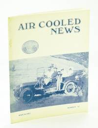 Air Cooled News, Number 87, March [Mar.] 1983, Vol. XXIX, No. 3 - Passing of Jim Mills