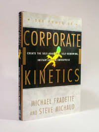 image of The Power of Corporate Kinetics