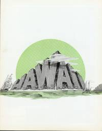 [French Souvenir Program for:] HAWAII