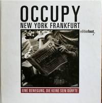 Occupy - New York, Frankfurt