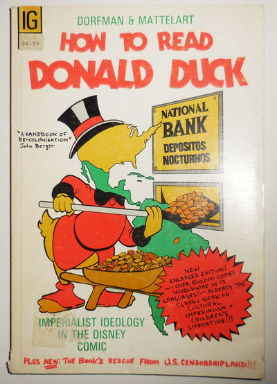 New York: International General, 1984. Second edition. Paperback. Good. Paperbound quarto. 119 pp. I...