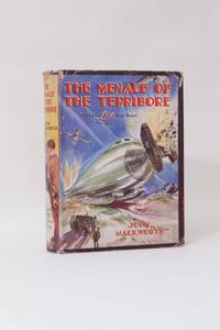 The Menace of the Terribore