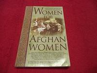 image of Women for Afghan Women: Shattering Myths and Claiming the Future