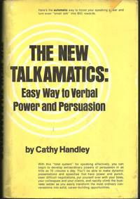 NEW TALKAMATICS Easy Way to Verbal Power and Persuasion