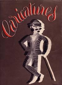Caricatures # 31 15 Septembre 1932 Francaises Et Etrangeres D'Autrefois Et D'Aujourd'Hui [Unknown Binding] [Jan 01, 1932]