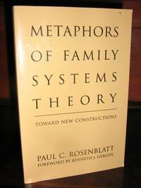 image of Metaphors of Family Systems Theory