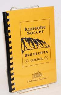 Kaneohe Soccer. Ono recipes cookbook