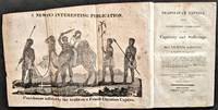 Neapolitan Captive. Interesting Narrative of the Captivity and Sufferings of Miss Viletta Laranda, a Native of Naples