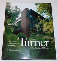 image of THE ART AND ARCHITECTURE OF HERBERT B. TURNER.