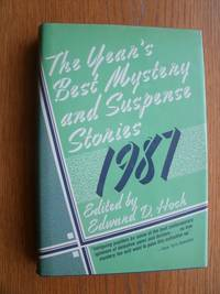 The Year's Best Mystery and Suspense Stories 1987