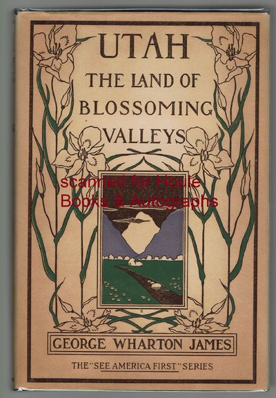 First edition, first printing (so stated). April, 1922. Large octavo. Color frontispiece; 56 plates ...