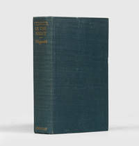 Tender is the Night. by FITZGERALD, F. Scott - 1934