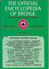 The Official Encyclopedia Of Bridge
