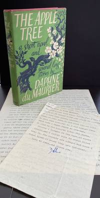 The Apple Tree : A Short Novel and Several Long Stories : With A Lengthy Signed Typed Letter From The Author To Her Publisher Victor Gollancz Concerning This Title