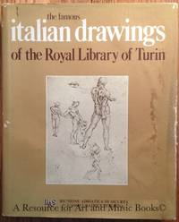 The Famous Italian Drawings of the Royal Library of Turin. 400 COPIES WERE PRINTED