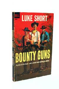 image of BOUNTY GUNS