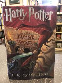 HARRY POTTER AND THE CHAMBER OF SECRETS [SIGNED]