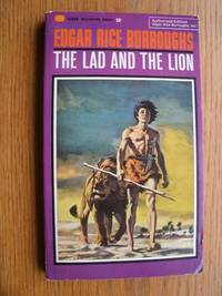 The Lad and the Lion # U2048 by  Edgar Rice Burroughs - Paperback - First Thus - 1964 - from Scene of the Crime Books, IOBA (SKU: biblio13382)