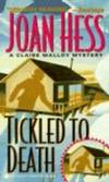 image of Tickled to Death (Claire Malloy Mysteries, No. 9)