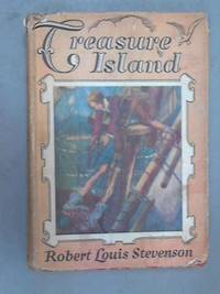 Treasure Island (Children's Illustrated Classics S.) by  Robert Louis Stevenson - Hardcover - from World of Books Ltd and Biblio.co.uk