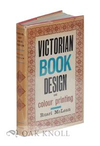 image of VICTORIAN BOOK DESIGN & COLOUR PRINTING