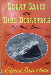 image of Great Gales and Dire Disasters