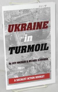 image of Ukraine in Turmoil