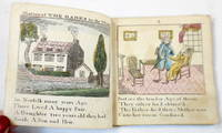 image of History of the Babes in the Wood. King's Coloured Toy Books