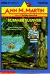 image of Bummer Summer