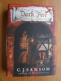 image of Dark Fire