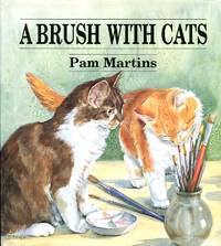 image of A Brush with Cats