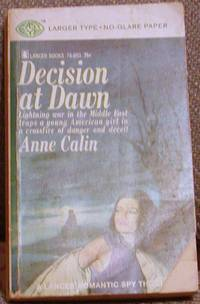 Decision at Dawn