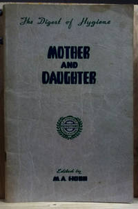 The Digest of Hygiene for Mother and Daughter