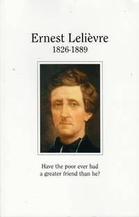 Ernest Lelièvre, 1826-1899